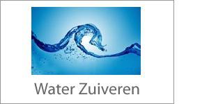 Water Zuiveren