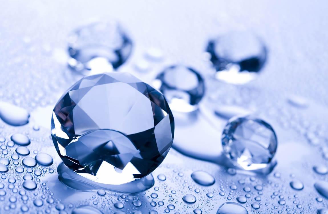 Water zuiveren met waterverzachter
