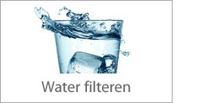 Waterfiltersysteem Waterontharder Prijs
