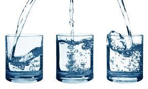 Waterhardheid Hard Water