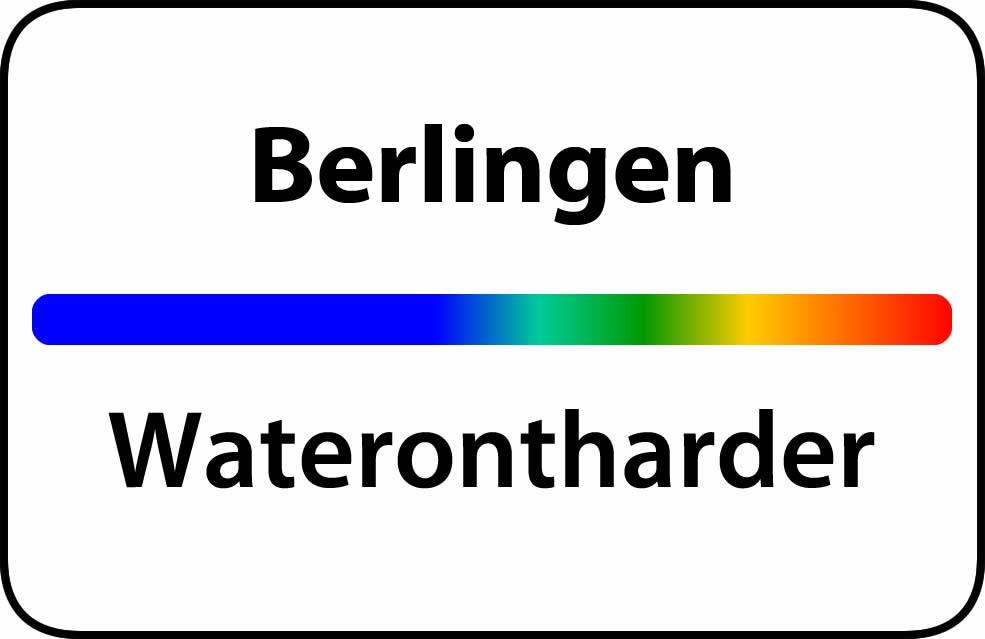 Waterontharder Berlingen