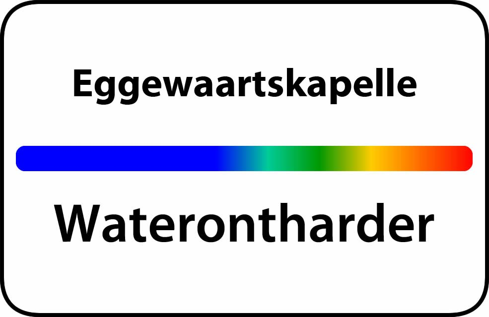 Waterontharder Eggewaartskapelle