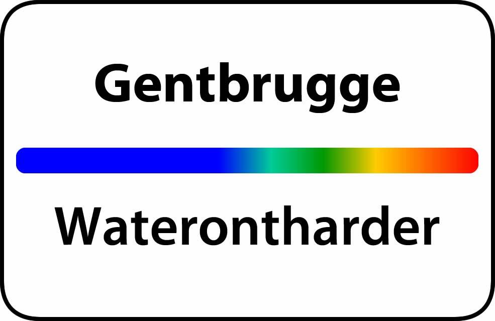 Waterontharder Gentbrugge