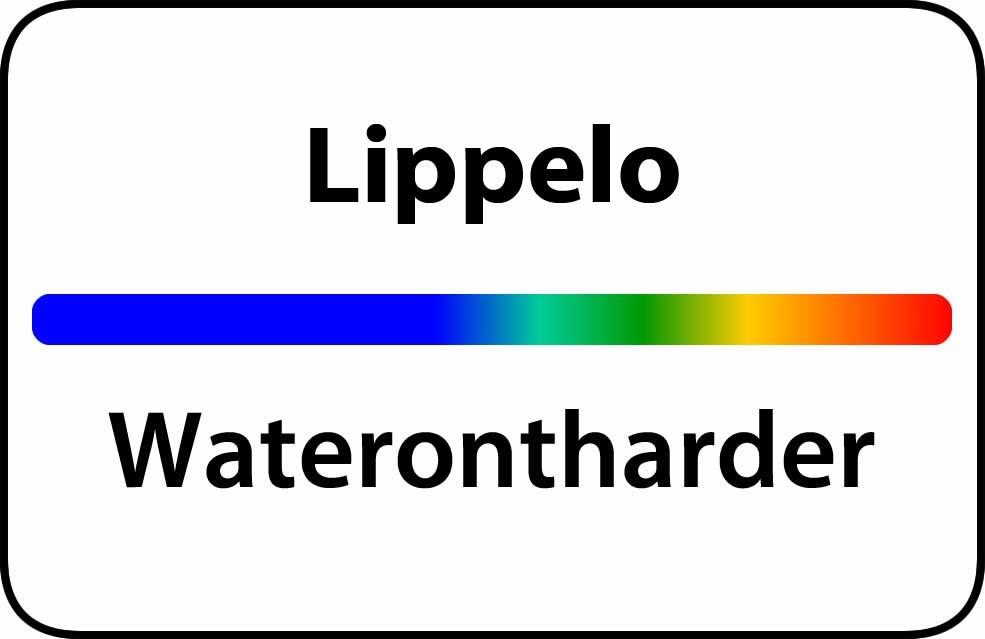 Waterontharder Lippelo