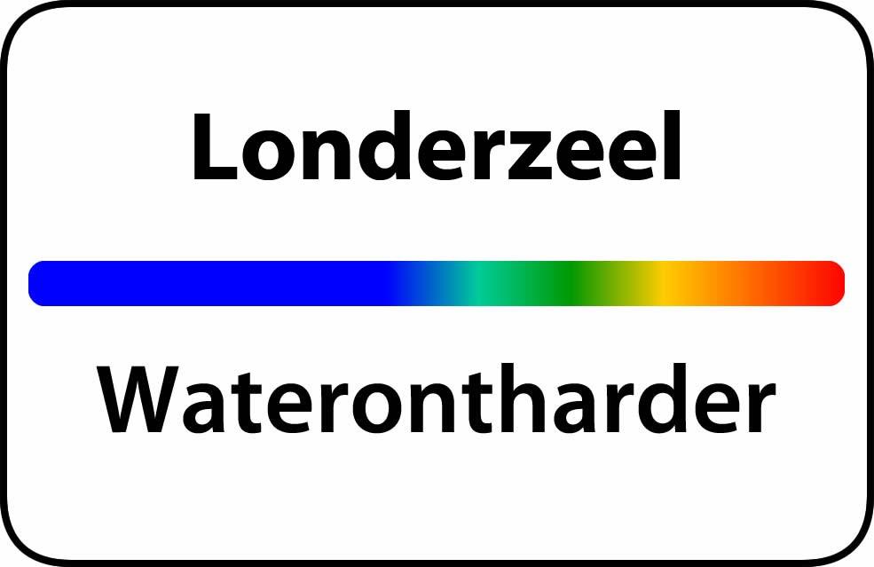 Waterontharder Londerzeel