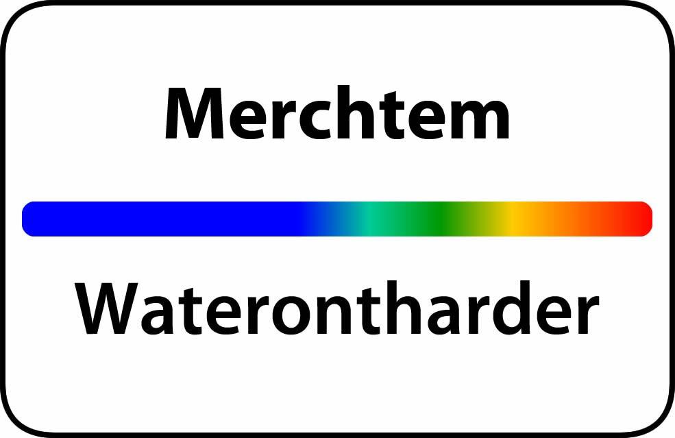 Waterontharder Merchtem