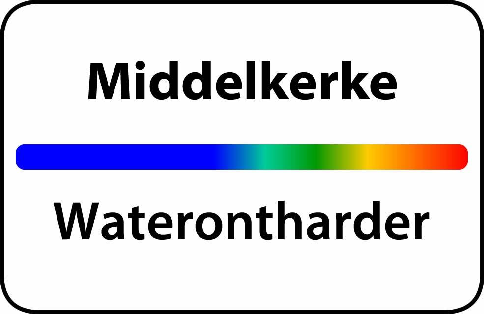 Waterontharder Middelkerke