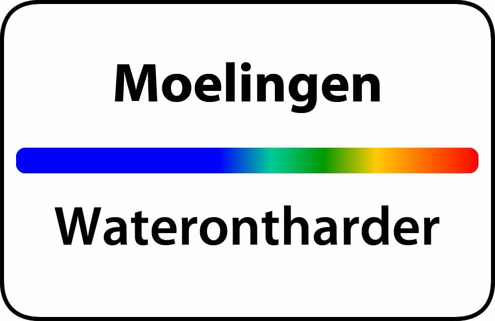 Waterontharder Moelingen