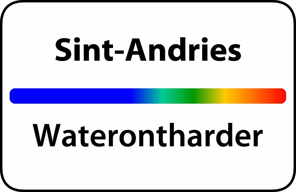 Waterontharder Sint-Andries