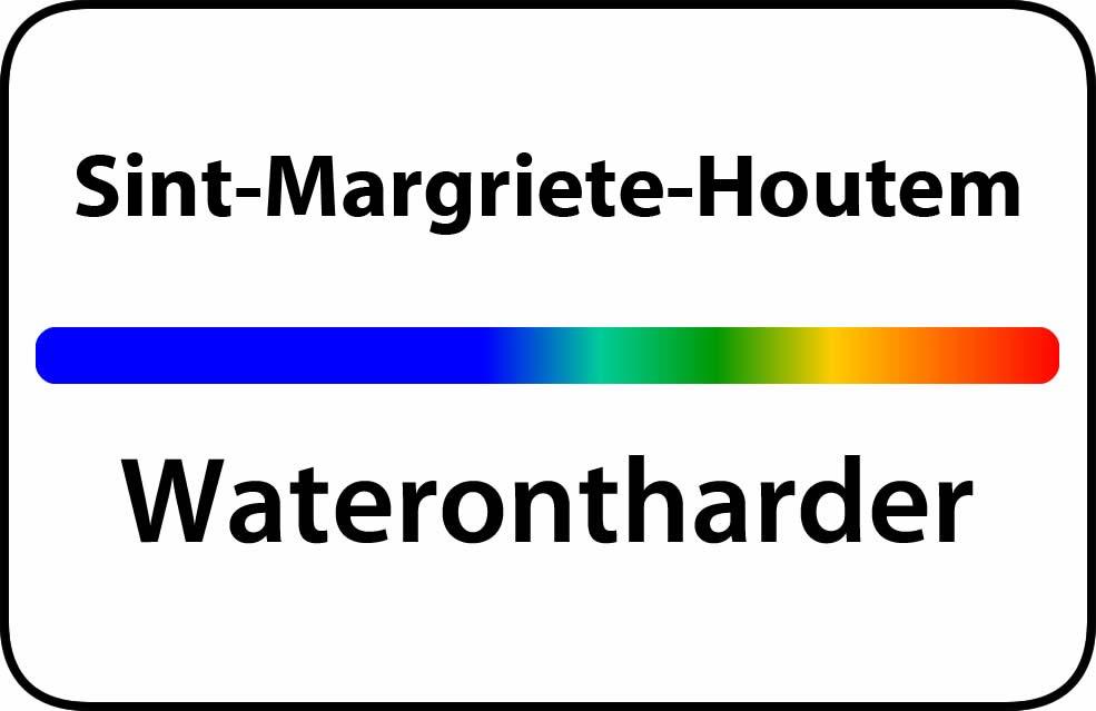 Waterontharder Sint-Margriete-Houtem