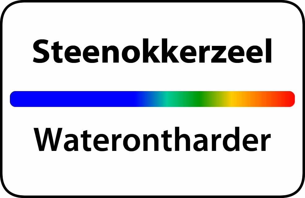 Waterontharder Steenokkerzeel