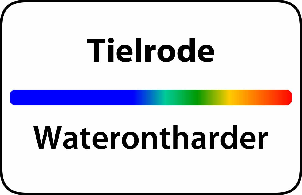 Waterontharder Tielrode