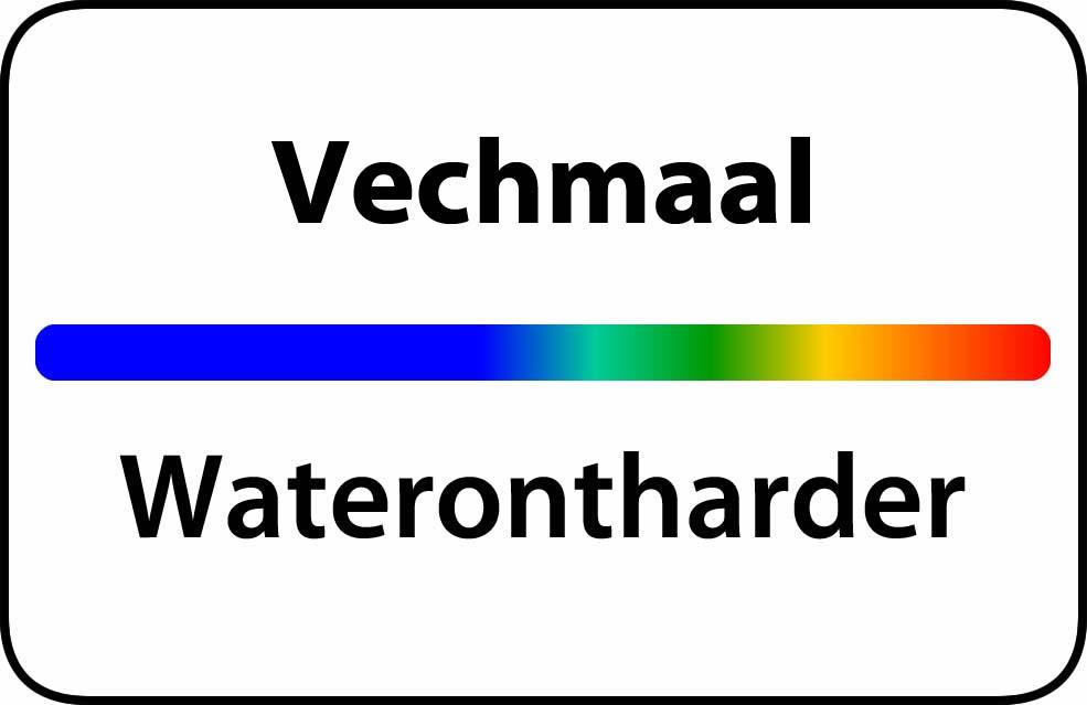 Waterontharder Vechmaal