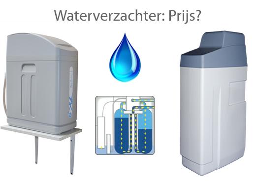 waterverzachter prijs